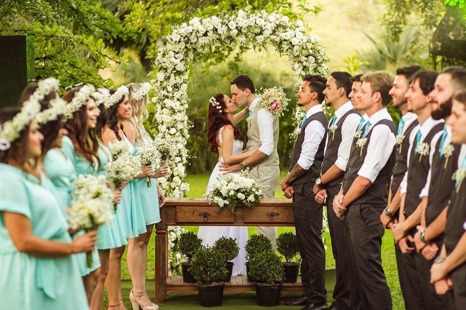 diventare wedding planner
