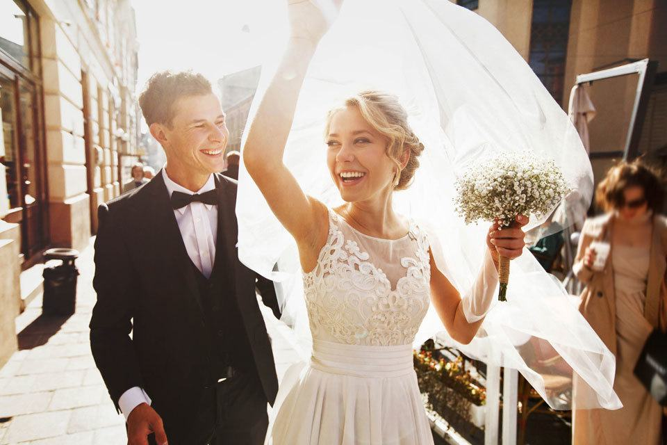 Come diventare Wedding Planner e organizzare matrimoni di successo