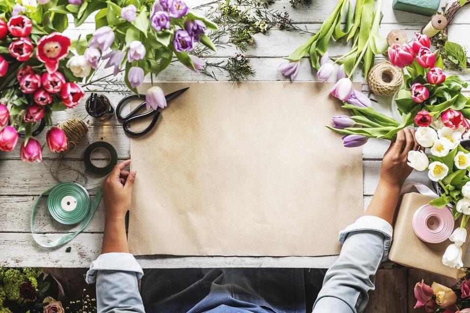 Come aprire un negozio di fiori di successo: la guida definitiva step by step
